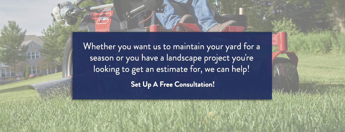 free estimate evington lawncare